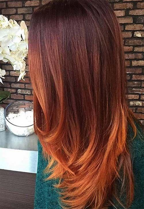 The Best 50 Copper Hair Color Shades To Swoon Over Hair Styles Pictures