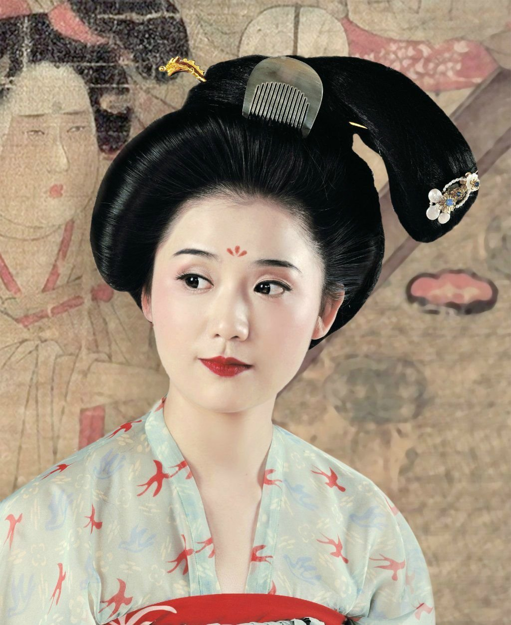The Best Hanfugallery Traditional Chinese Fashion In Tang Dynasty Pictures