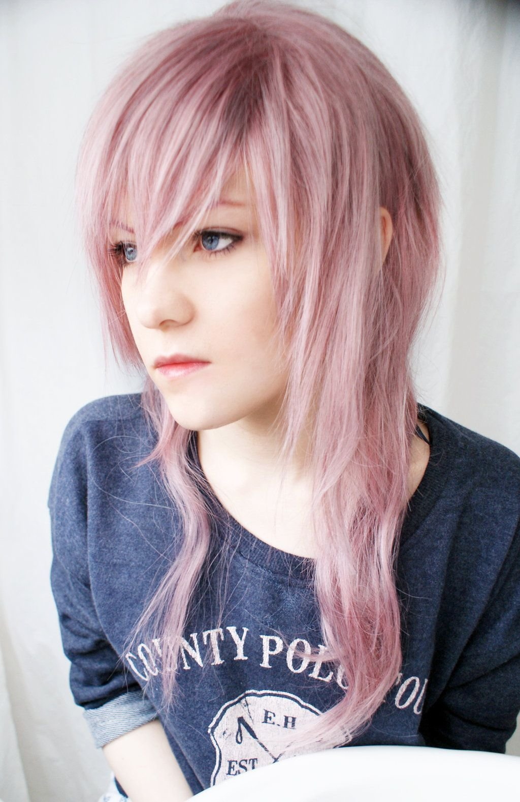 The Best Image Detail For Lightning Farron Test By Pictures