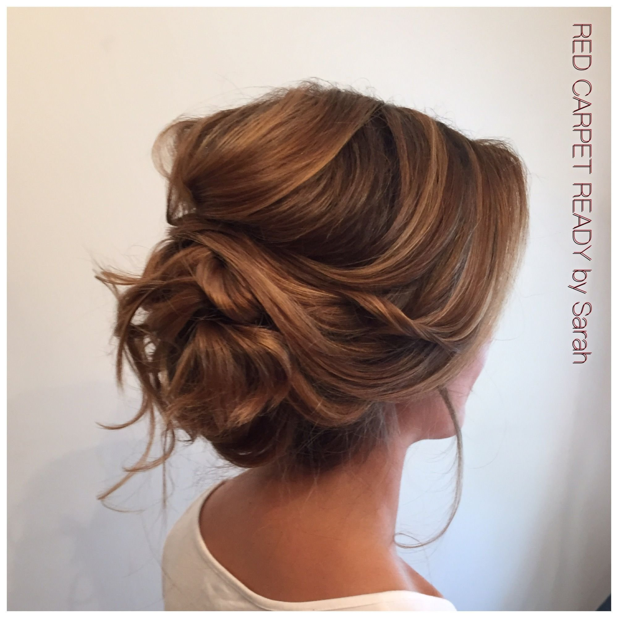 The Best Soft Low Voluminous Updo Hair By Me Hair Trends Hair Pictures