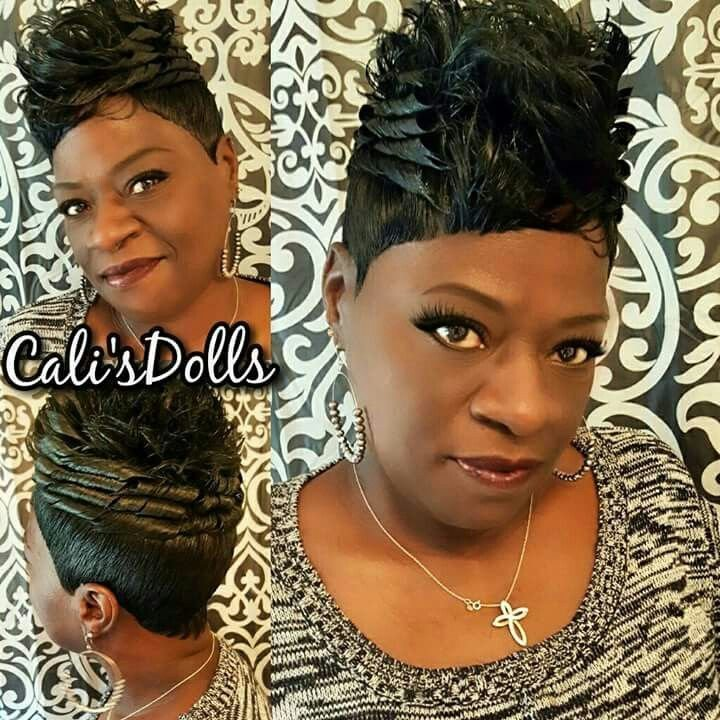 The Best Fb Cali S Dolls Hairspiration Short Hair Styles Hair Pictures