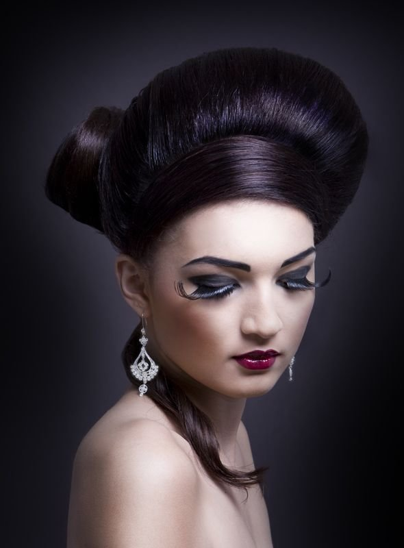 The Best Exotic Hairstyle Women S Hairstyles Chic Hairstyles Pictures