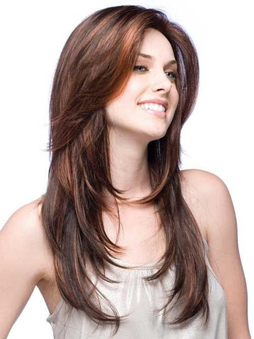 The Best 25 Best Feathered Hairstyles Long Hairstyles 2015 Hair Pictures