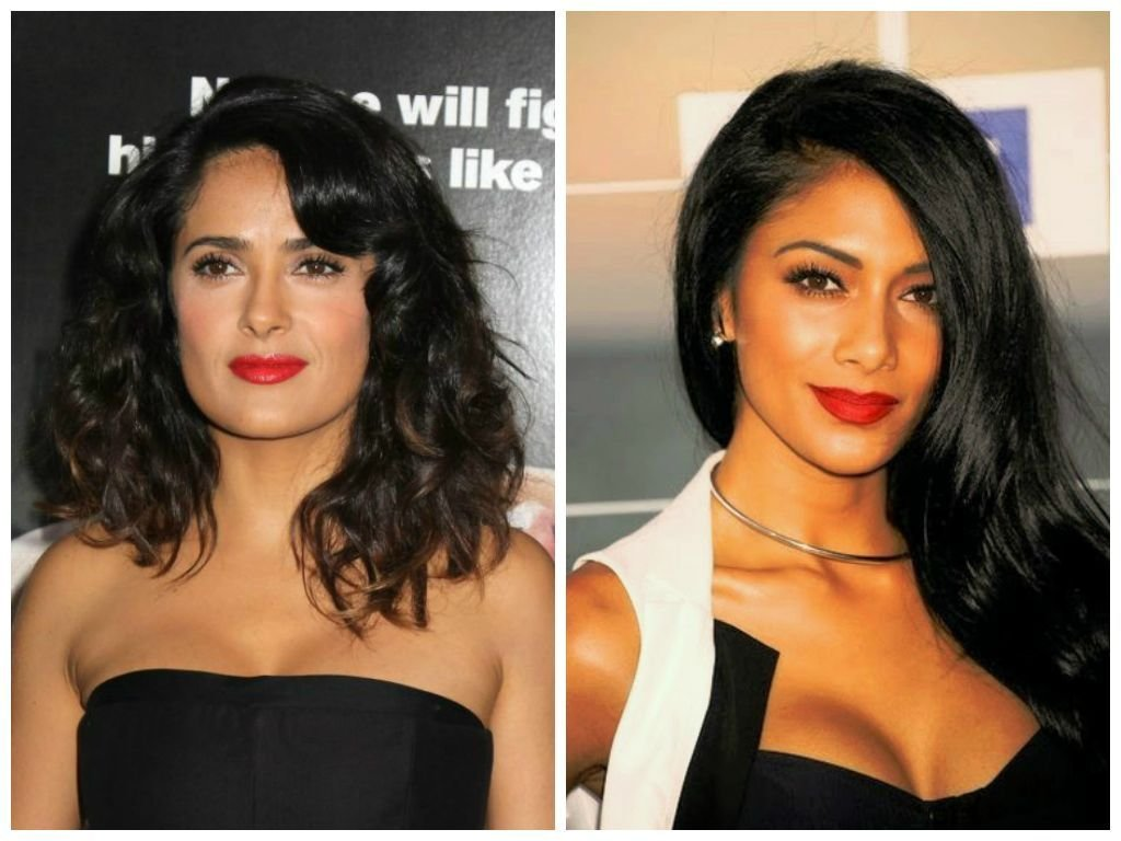 The Best Products We Love Red Lipstick For Olive Skin Tones Pictures