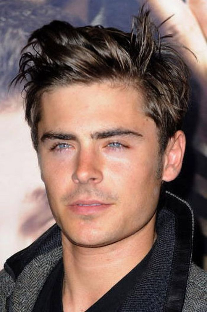 The Best Hairstyles For Men With Thick Poofy Hair Hair Young Pictures