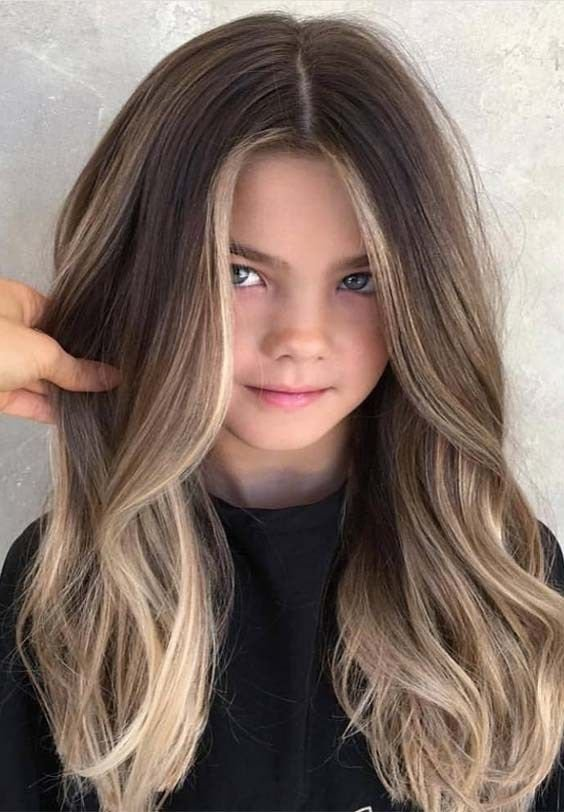 The Best Graceful Long Hairstyles Ideas For Teenage Girls In 2019 Long Hairstyles Long Hair Styles Pictures