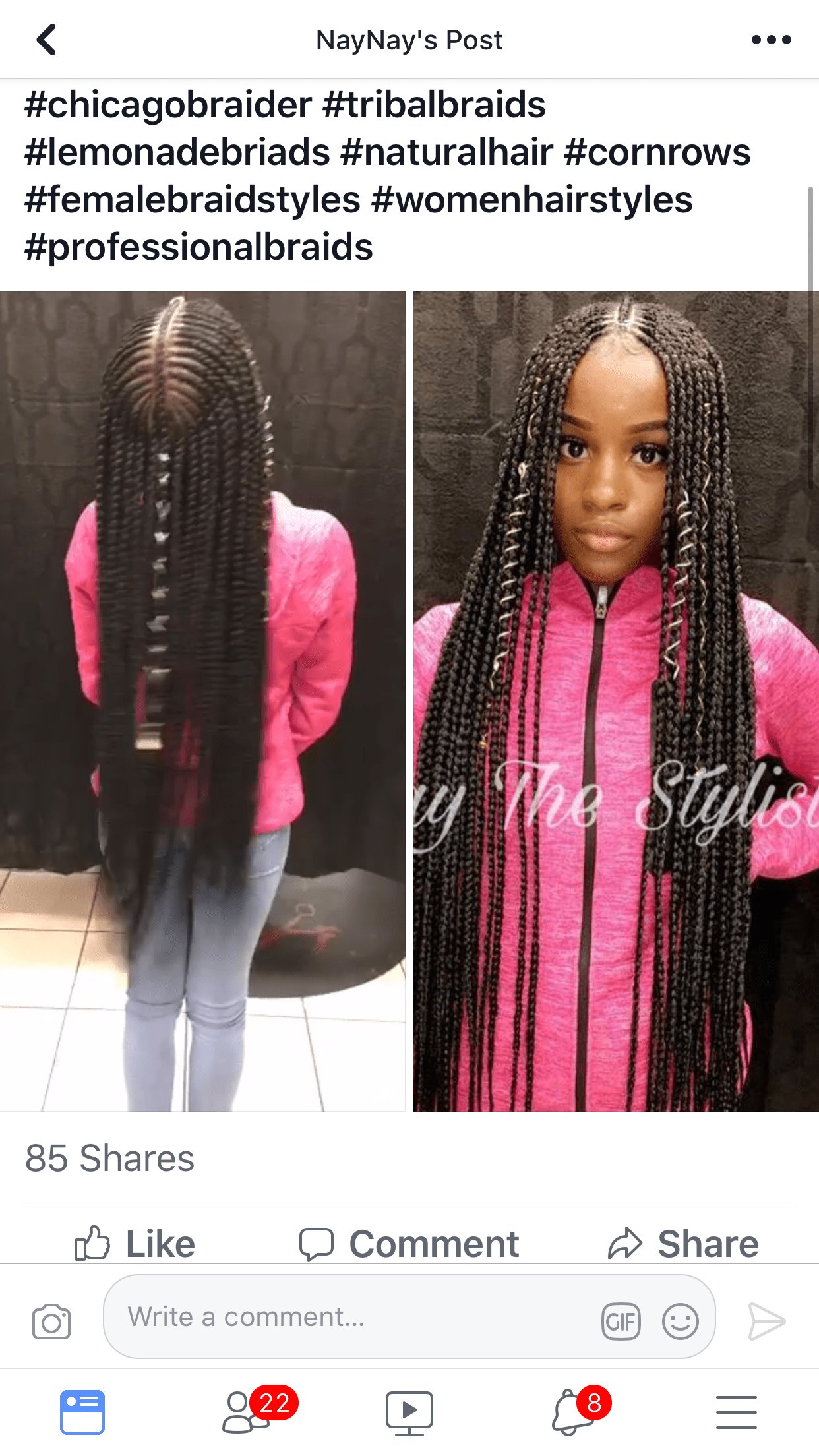 The Best Pin By Ja Lissa Lyons On Braids Feed Ins Pinterest Hair Styles Hair And Black Girls Pictures