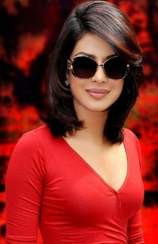 The Best Top 9 Indian Hairstyles For Short Hair Priyanka Chopra Pictures