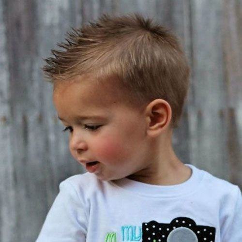 The Best 35 Cute Toddler Boy Haircuts Haircuts For Boys Little Pictures