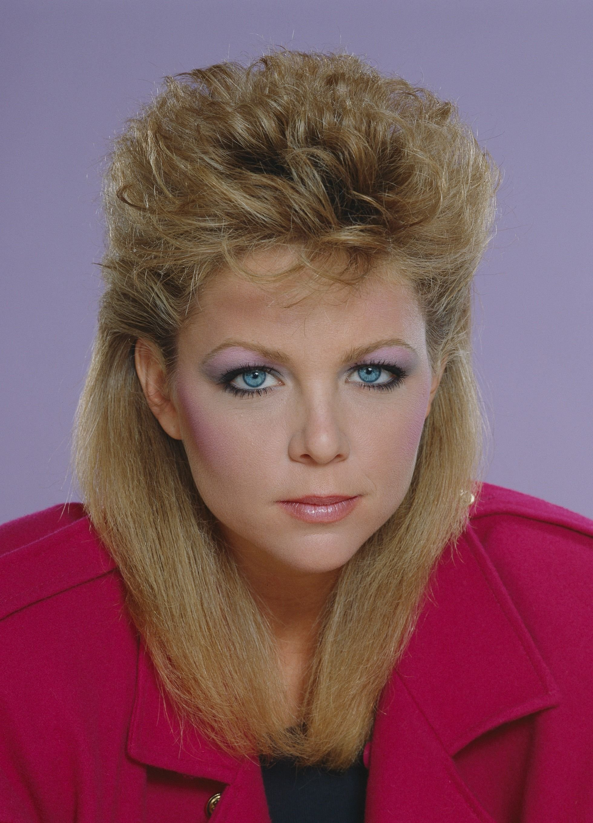 The Best The 13 Most Embarrassing 80S Beauty Trends Beauty And Pictures