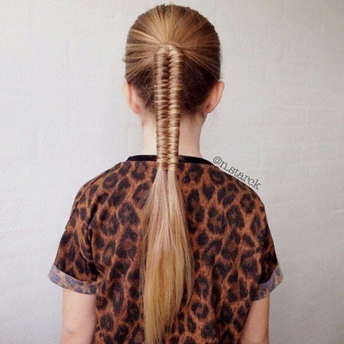 The Best 40 Cute And Cool Hairstyles For Teenage Girls Pictures