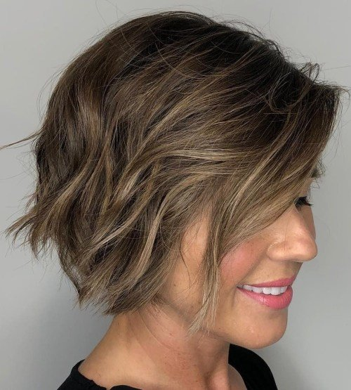 The Best 60 Best Short Bob Haircuts And Hairstyles For Women In 2019 Pictures