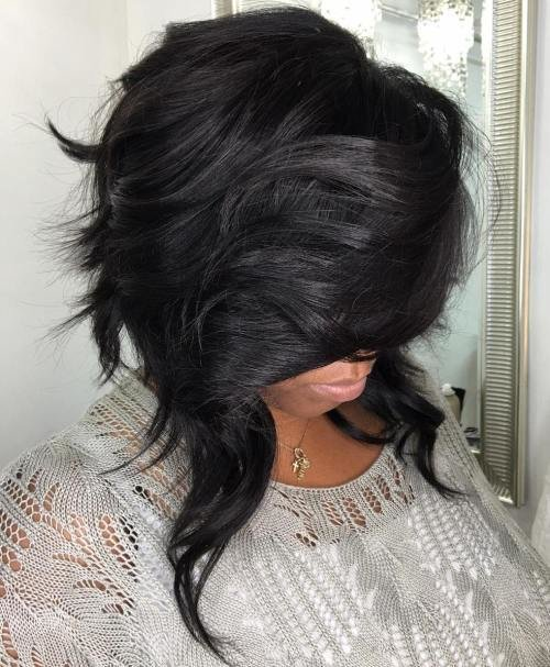 The Best 20 Stunning Ways To Rock A Sew In Bob Pictures