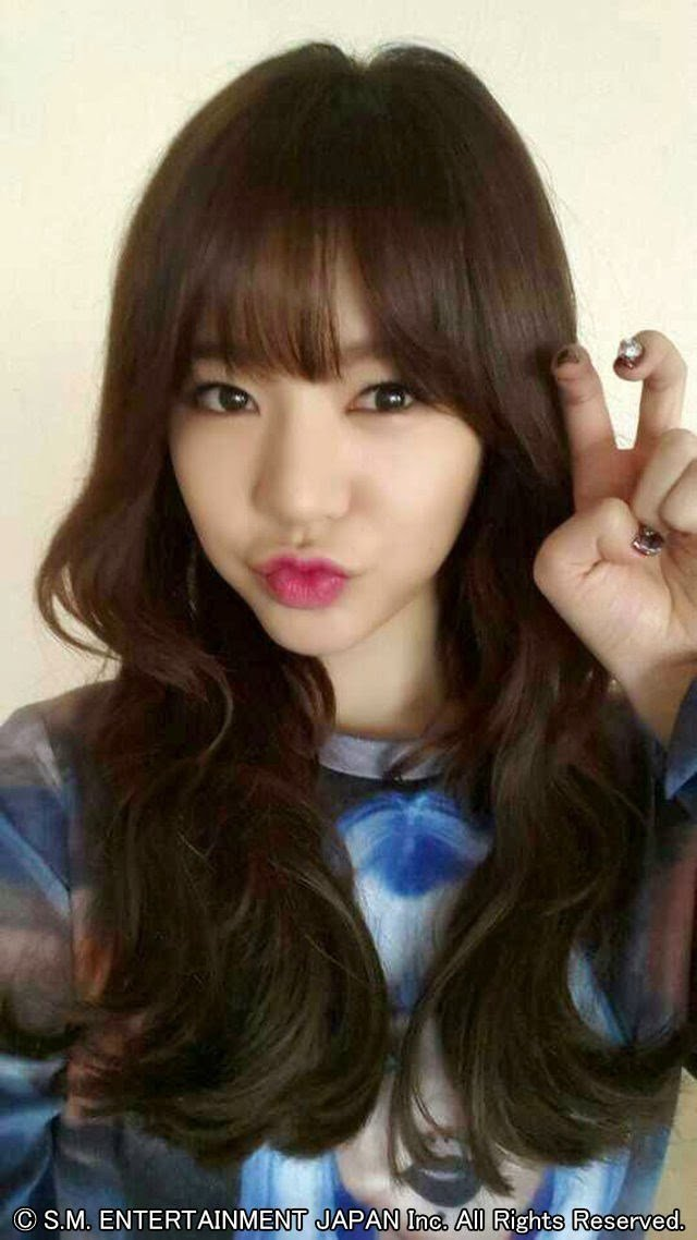 The Best 10 Female Kpop Hairstyles Long Vs Short Pictures