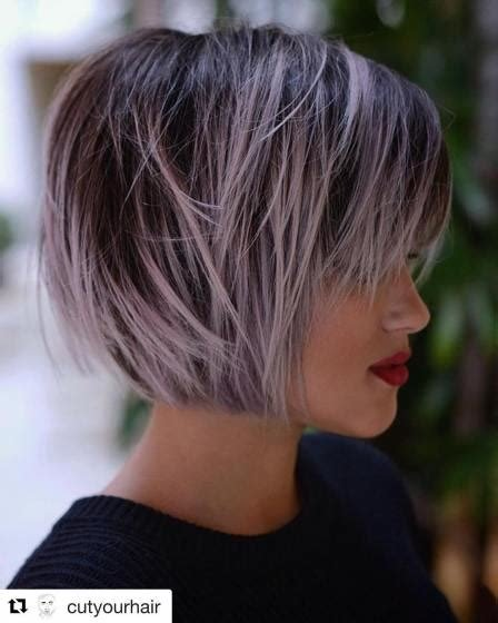 The Best 35 Short Bob Hairstyles 2019 For Women Hairstyles Trends Pictures