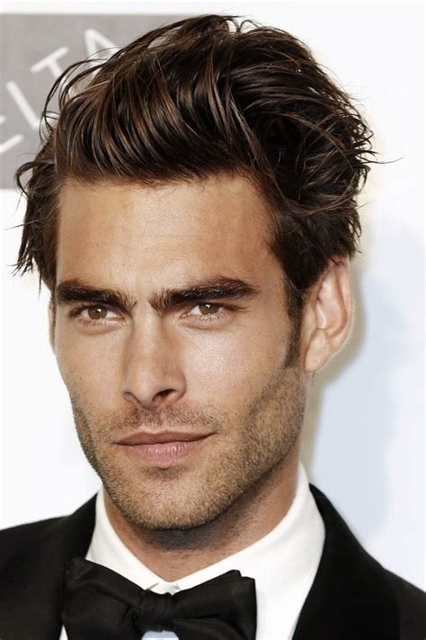 The Best 40 Latest Side Parted Men's Hairstyles Pictures