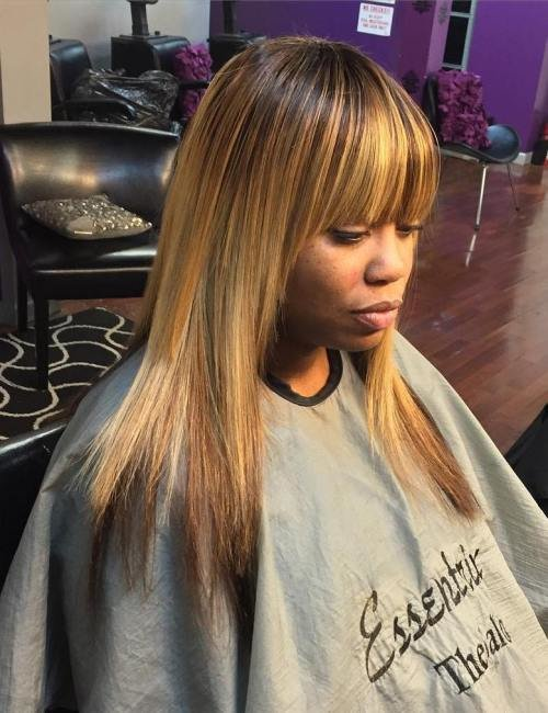 The Best Sew Hot 40 Gorgeous Sew In Hairstyles Pictures Original 1024 x 768