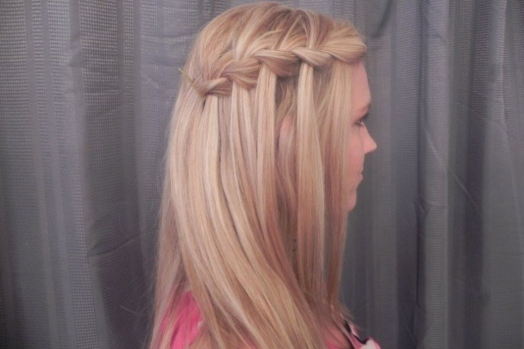 The Best 6 Easy Formal Hairstyles For Very Long Straight Hair Pictures