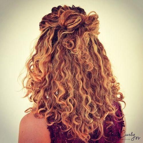 The Best 60 Most Magnetizing Hairstyles For Thick Wavy Hair Pictures