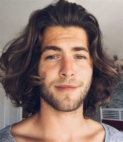 The Best 45 Best Curly Hairstyles And Haircuts For Men 2019 Pictures