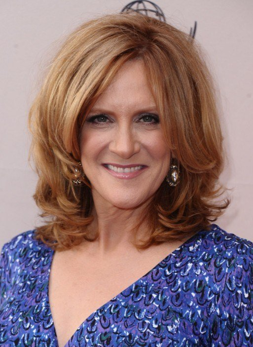 The Best Medium Length Hairstyles For Women Over 50 New Pictures