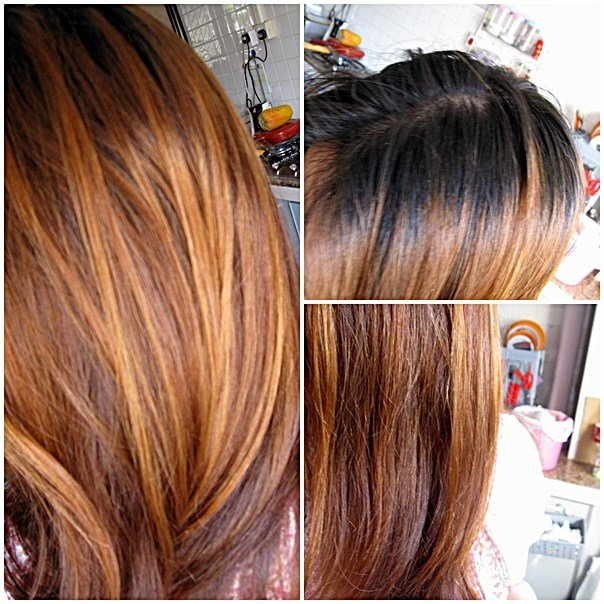 The Best L'oreal Feria 3D Hair Color In Sakura Joyce Forensia Pictures