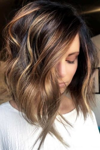 The Best 37 Trendy Hairstyles For Medium Length Hair Pictures