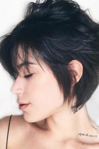 The Best 53 Short Hairstyles For Women 2019 That You Can Master Pictures