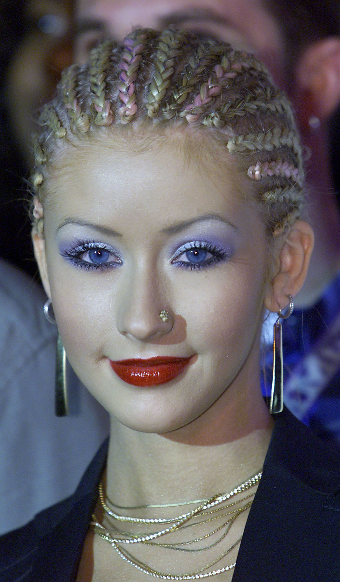 The Best 30 Pop Star Hairstyles That Defined The 2000S From Kelly Pictures