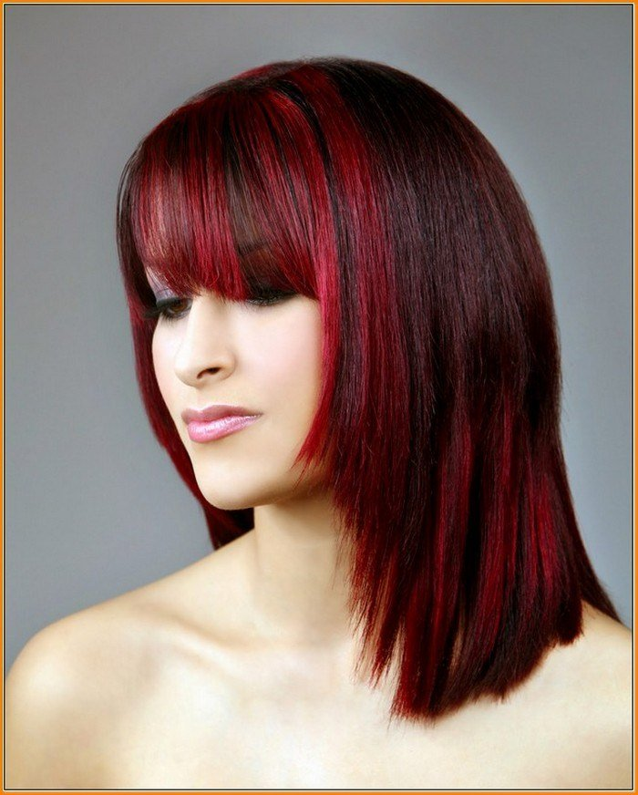 The Best Hair Trends 2016 13 Hottest Dip Dye Hair Colors Ideas Pictures