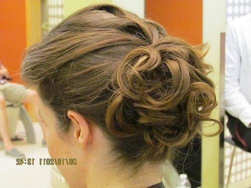 The Best Wedding Updos Hair Side Side Bun Wedding Hairstyle For Long Hair Megapics Pictures