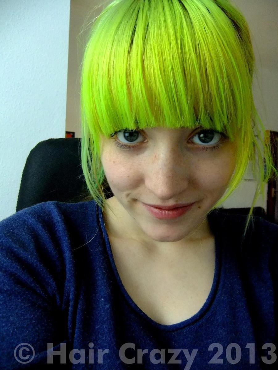 The Best Yellow Hair Photos Haircrazy Com Pictures