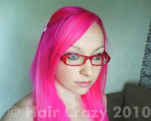The Best Buy Directions Flamingo Pink Directions Hair Dye Pictures