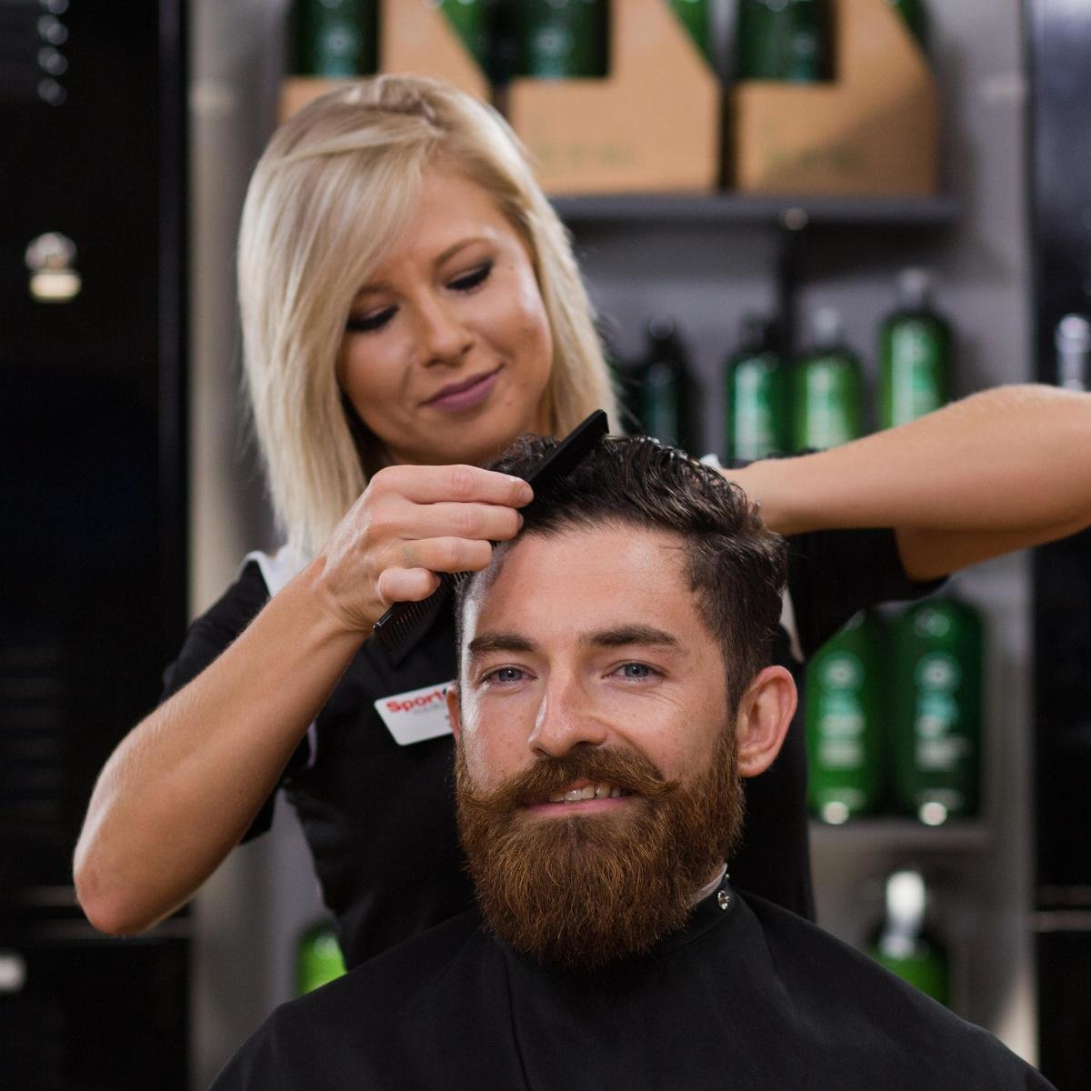The Best Sport Clips Haircuts Of Bismarck Bismarck Nd Cylex Pictures
