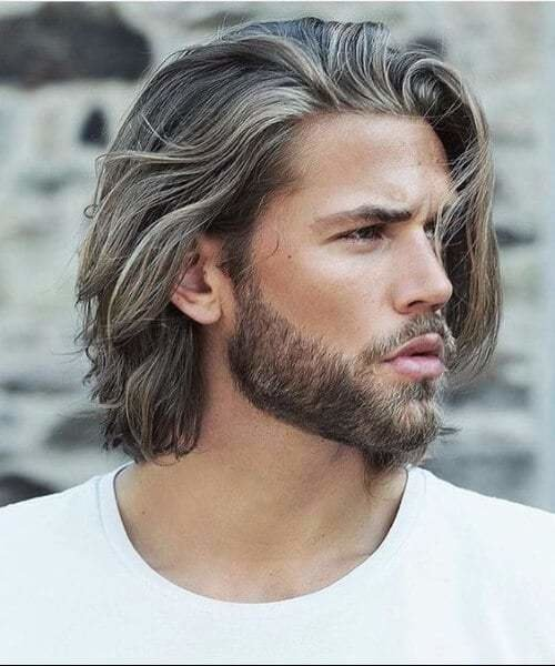 The Best 50 Mens Hairstyles To Try Out Menhairstylist Com Men Pictures