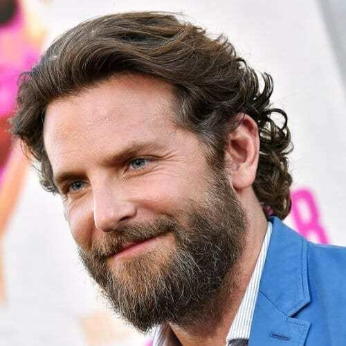The Best 45 Cinematic Bradley Cooper Hairstyles Menhairstylist Pictures