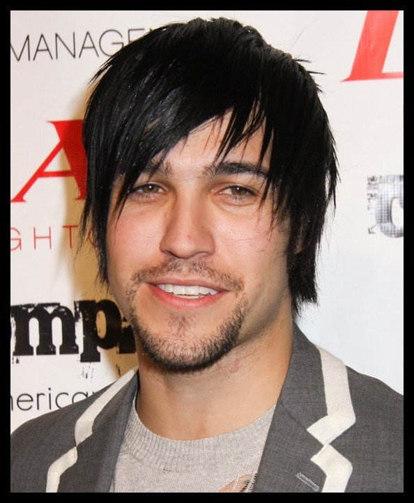 The Best Pete Wentz My Next Hairstyle Pictures