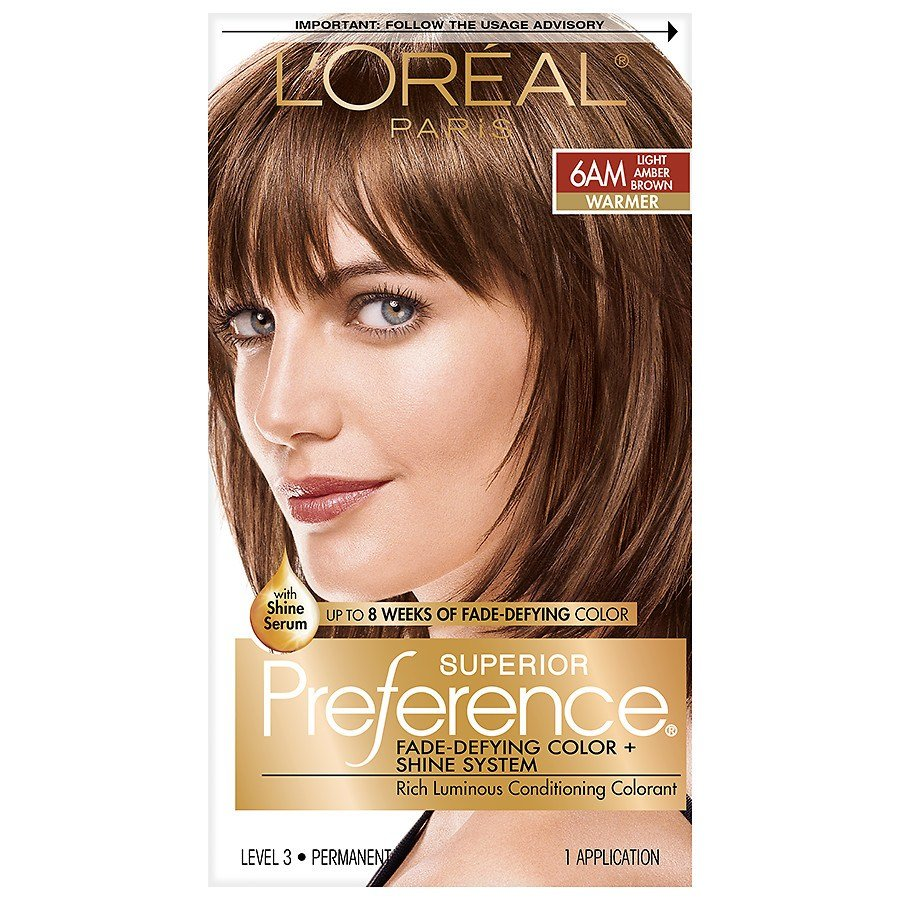 The Best L Oreal Paris Superior Preference Permanent Hair Color Pictures