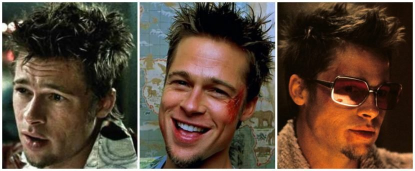 The Best How To Get Brad Pitt S Fury Hairstyle Pompadour Hair Cut Pictures