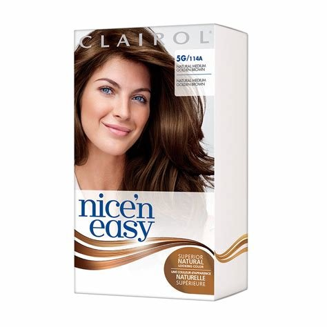 The Best Clairol Nice N Easy 9A 102 Natural Light Ash Blonde Pictures