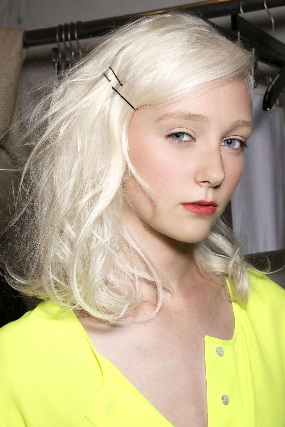 The Best Short Hairstyle Ideas Straight From The Runway Stylecaster Pictures