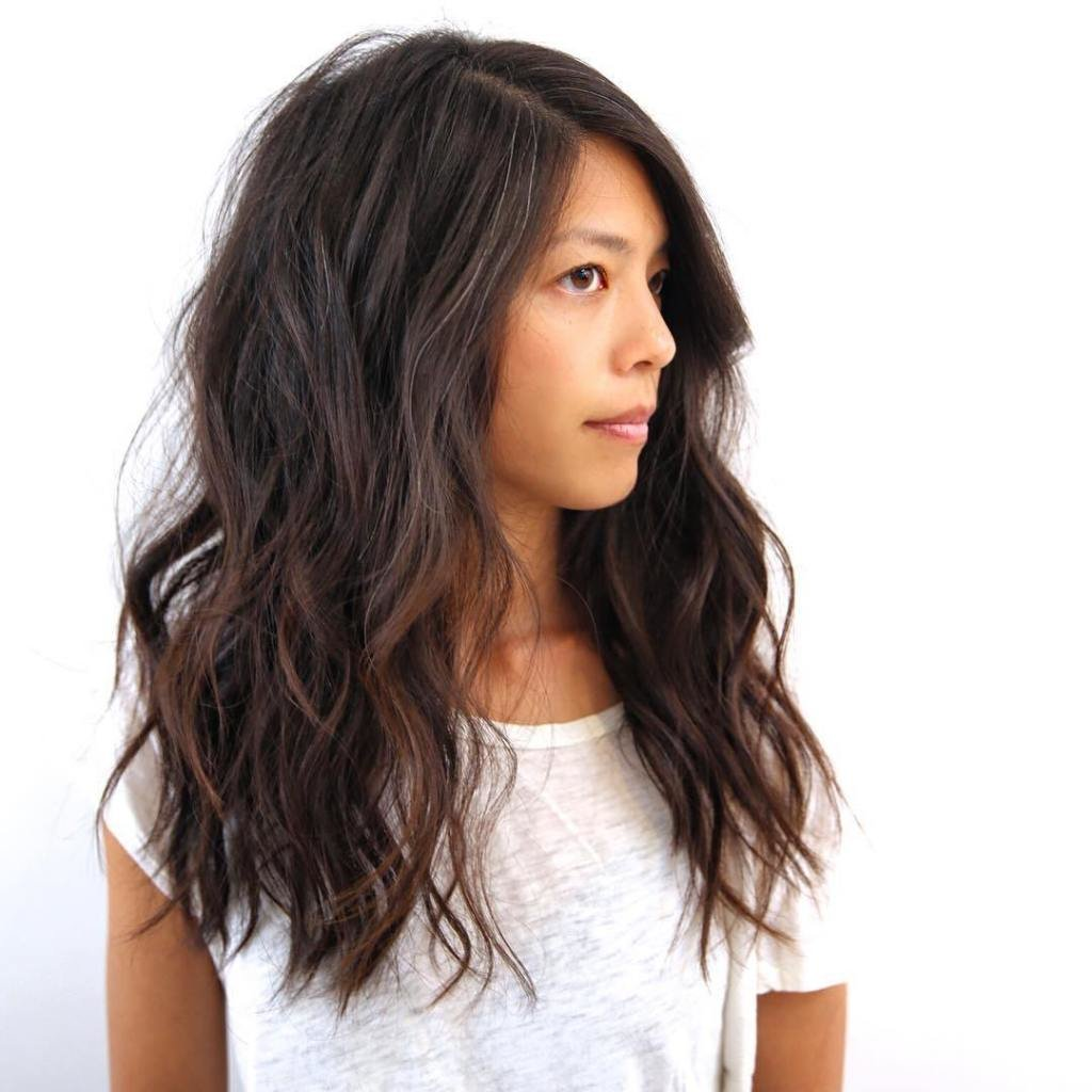 The Best How To Get Wavy Hair Overnight Stylecaster Pictures