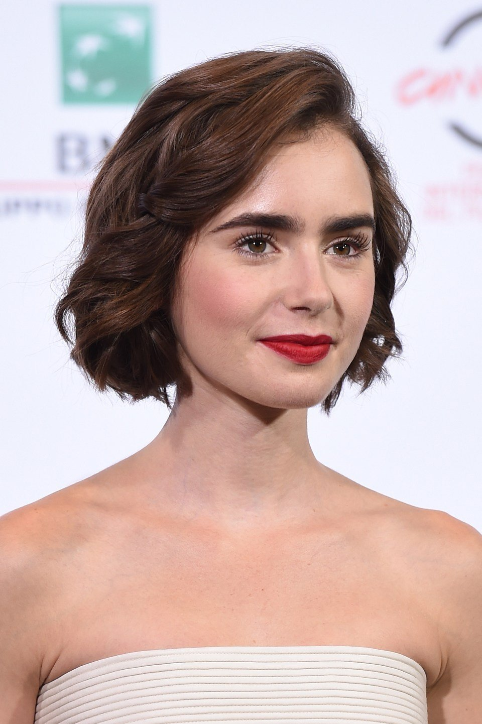 The Best Haircuts For Thick Hair—Ever Stylecaster Pictures