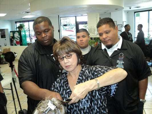The Best Mid Cities Barber College Specialty Schools 2345 Sw 3Rd St Grand Prairie Tx Phone Number Pictures
