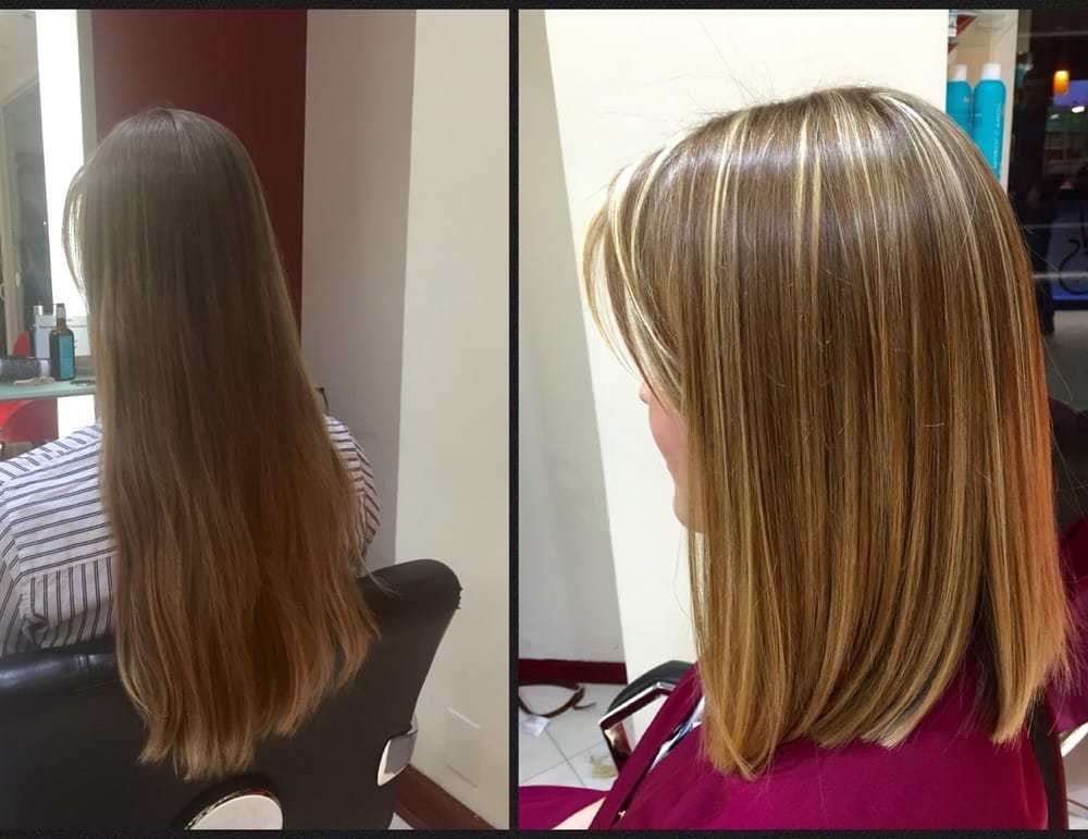 The Best Cut Color By Yanna Yelp Pictures