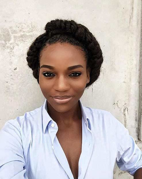 The Best 21 Gorgeous Flat Twist Hairstyles Stayglam Pictures