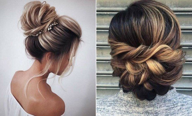The Best 25 Best Formal Hairstyles To Copy In 2018 Stayglam Pictures
