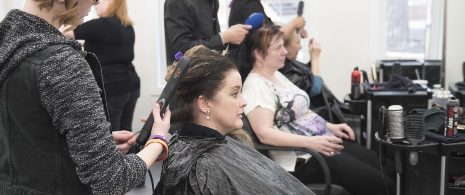 The Best Hair Styling Barber Esthetician School The Style Pictures