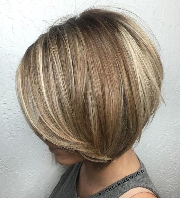 The Best 56 Stacked Bob Hairstyle For The Style Year 2019 Style Pictures