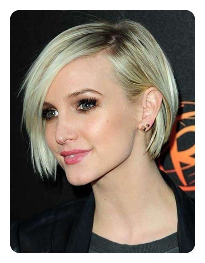 The Best 101 Asymmetrical Bob Hair Ideas For The Year 2019 Style Pictures